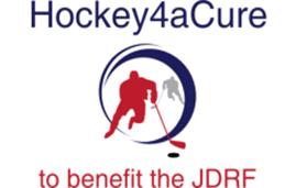 Hockey4aCure JDRF